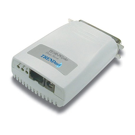 Print Server Trendnet TE100PS1plus 10/100 Mbps
