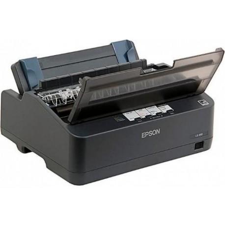 Impresora Epson Matriz De Punto Lx350 Pc Tecnolog 237 A
