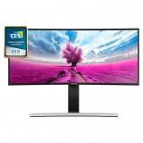 Monitor Samsung Consumo Curvo WQHD LS34E790CNS/ZL