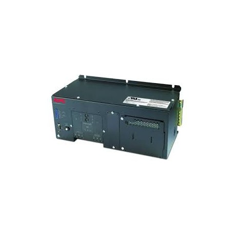 APC DIN Rail - Panel Mount UPS with High Temp Battery 500VA 120V
