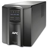 APC Smart-UPS, 700Watts / 1000 VA, con pantalla LCD, 120 V