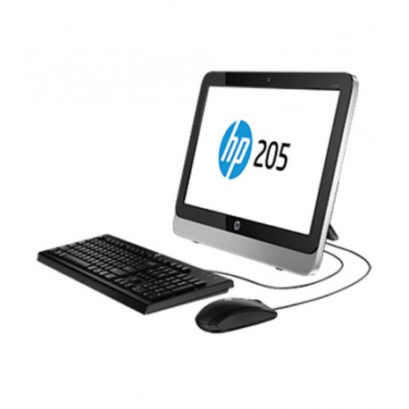 HP All In One 205