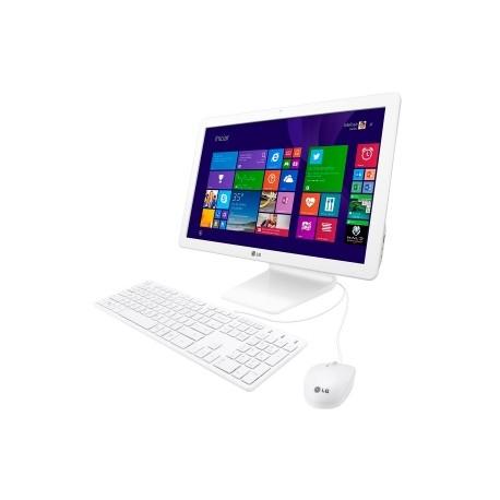 LG PC Todo en Uno
