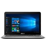 Portátil ASUS Procesador Intel Core i7-6500U