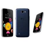Celular LG K4 NEGRO