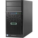 Servidor HPE ProLiant ML30 Gen9 SATA - LFF