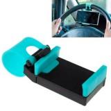 Porta-celular para manubrio de Carro