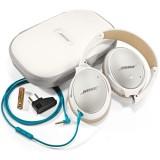 Audifonos BOSE quietcomfort 25 Blanco Control De Volumen